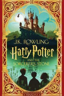 Harry Potter Và Quyển Sách Của Dục Vọng
