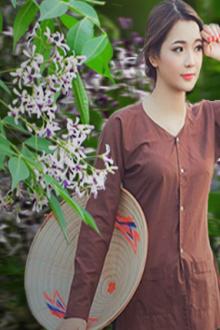 Ngày Ấy Hoa Xoan Nở - Khổ Luyện Hoa Khai Cổ Nhật